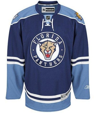 NHL Florida Panthers Jerseys