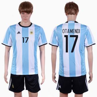 Argentina home 17#