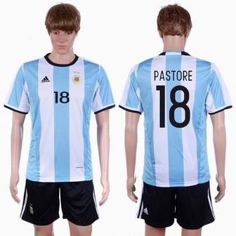 Argentina home 18#