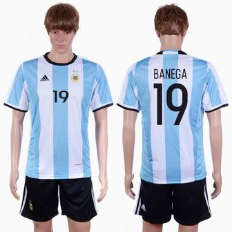 Argentina home 19#