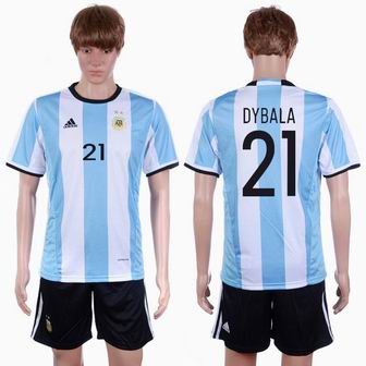 Argentina home 21#