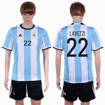 Argentina home 22#