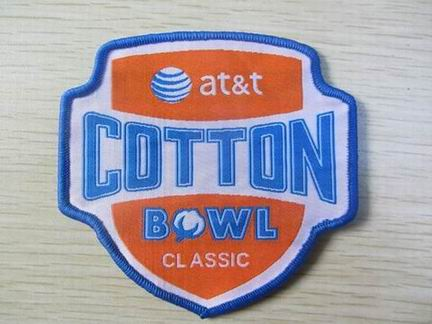 At&T Cotton Bowl Classic Patch