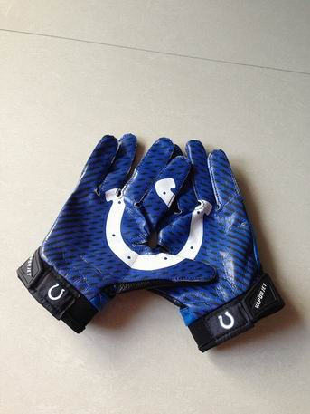 Colts gloves