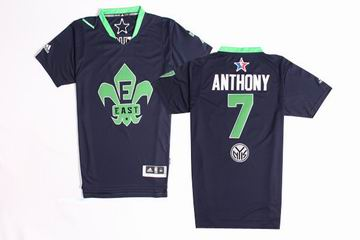NBA 2014 All star game East jersey 7 Anthony