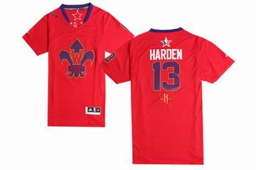 NBA 2014 All star game West jersey 12 Harden