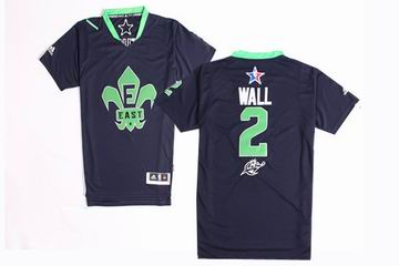 NBA 2014 All star game jersey 2 Wall