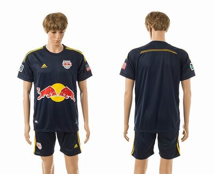 New York Red Bulls away