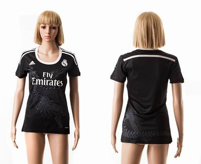 Real Madrid away the second Women