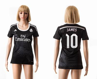Real Madrid second away Women 10#