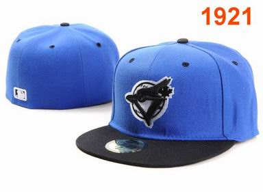 Toronto Blue Jays fitted cap 1921