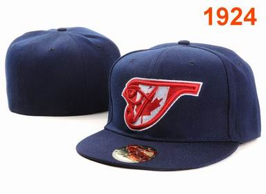 Toronto Blue Jays fitted cap 1924