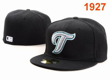 Toronto Blue Jays fitted cap 1927