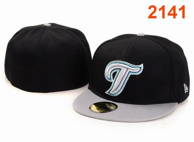 Toronto Blue Jays fitted cap 2141