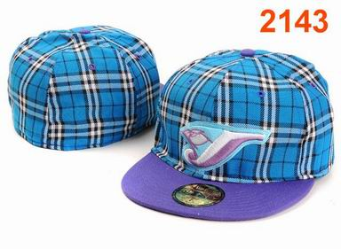 Toronto Blue Jays fitted cap 2143