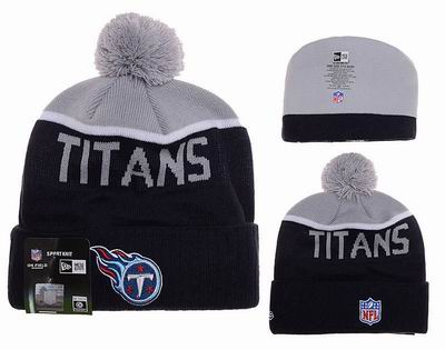 nfl Tennessee Titans Beanies 010