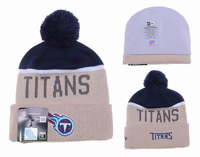 nfl Tennessee Titans Beanies 011