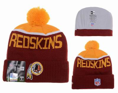 nfl washington redskins beanie 031