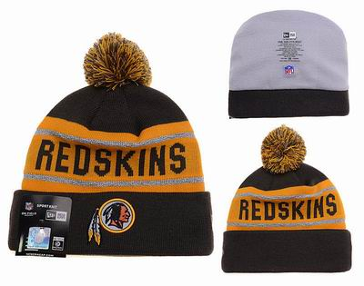 nfl washington redskins beanie 033