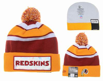 nfl washington redskins beanie 041