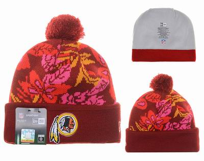 nfl washington redskins beanie 042