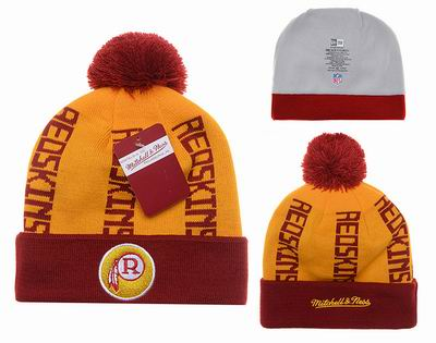 nfl washington redskins beanie 044