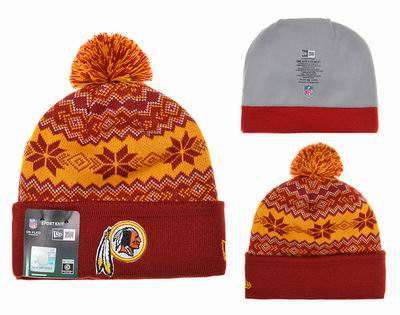 nfl washington redskins beanie 045