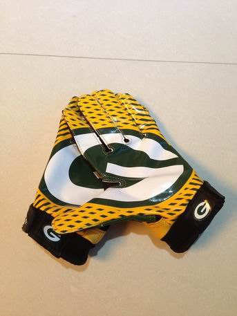 packers gloves