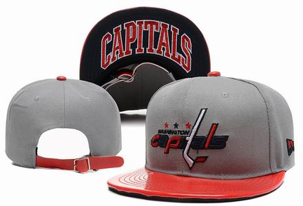 washington capital snapback cap 01